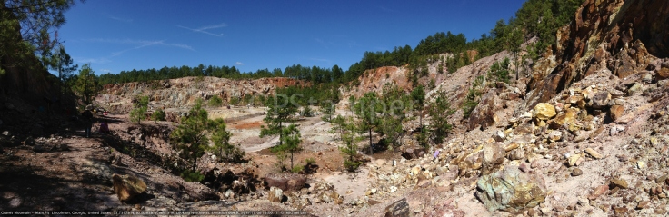 Mining/Geology